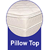Colchão Castor Molas Pocket Light Stress New -  Tipo de Pillow